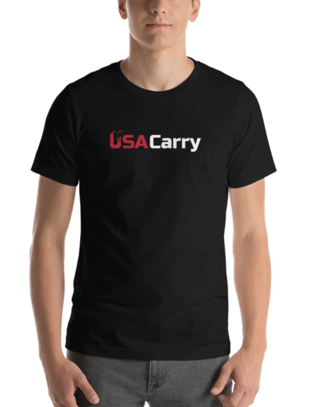 USA Carry Shirt